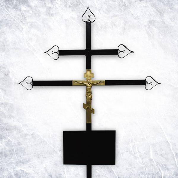 Крест «М-3 Православный»