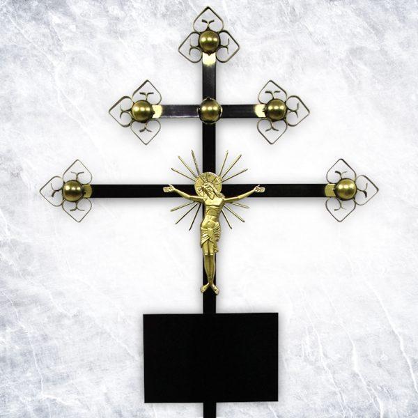 Крест «М-4 Золотой»