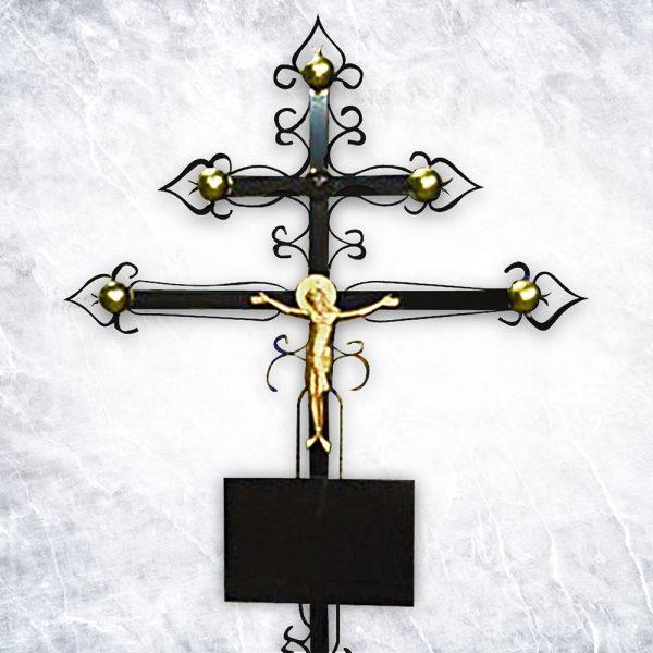 Крест «М-5 Купола»