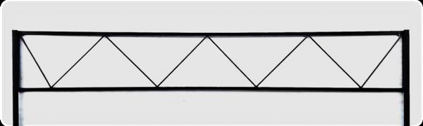 В-11 пирамида