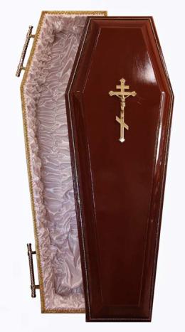 Гроб «Кардинал» (сосна)