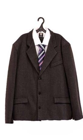 Комплект мужской с галстуком